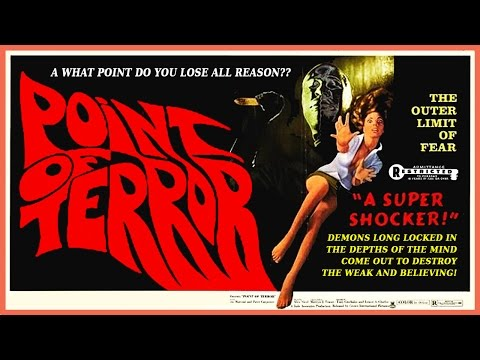 Point Of Terror (1973) Trailer - Color / 1:00 mins