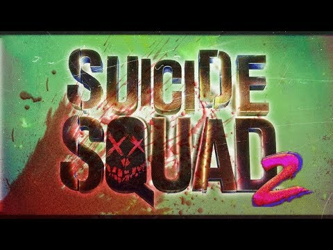 SUICIE SQUAD 2 | Joel Kinnaman: what wrong with first movie (видео)