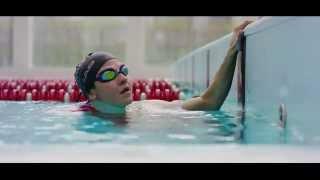 Diabetici 'doc': la nuotatrice Monica Priore