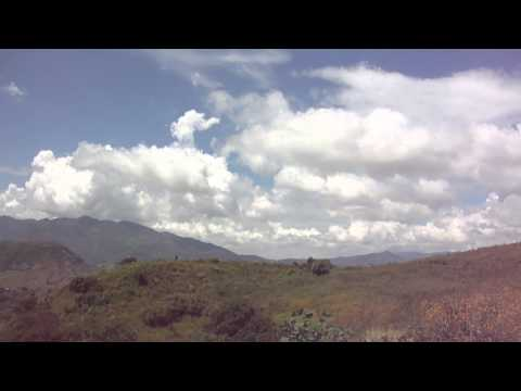 Volando Parapente en Tejupilco 1.MP4