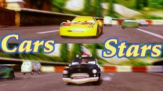 In this video we play with Miguel Camino and Sheriff in Cars 2 : The Game and Race in Italy with the other Disney Pixar Cars.