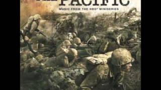 The Pacific OST