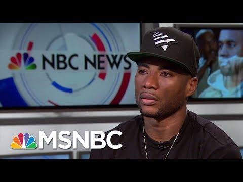 Charlamagne Tha God: Kanye West Sounds 'Ignorant' | Velshi & Ruhle | MSNBC