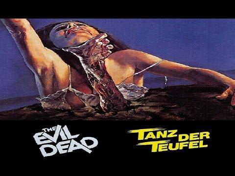 Dan's Filmothek Staffel 1 - Tanz der Teufel\Evil Dead 1981(4/8)