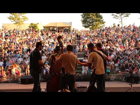 Mark Lavengood Bluegrass Bonanza! - Hungry Heart