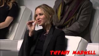 Video Jennifer Lawrence - Funny Moments (Part 32) MP3, 3GP, MP4, WEBM, AVI, FLV April 2018