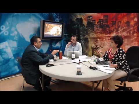 Diputado Sergio Salom�n C�spedes - 7 de junio 2016