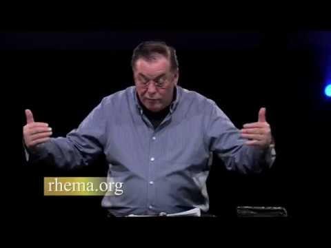 "RHEMA Praise 8-24-14 ""The Ministry of Refreshment"" Rev. K.W. Hagin"
