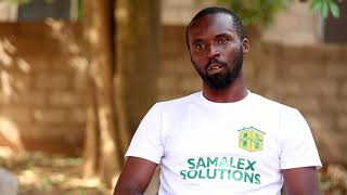 Interview with Samalex Solutions on bio-digesters