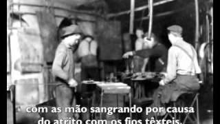 A REVOLUÇÃO INDUSTRIAL   TRABALHO INFANTIL   AGNES   APRESENTAÇÃO   DIA 28 03 11