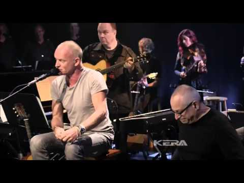 Sting - Sky Hooks And Tartan Paint (featuring Brian Johnson) lyrics