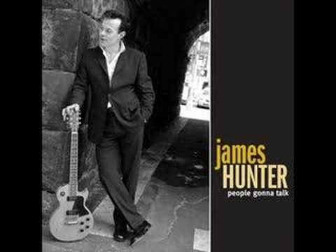 Talkin' 'Bout My Love (Song) by The James Hunter Six