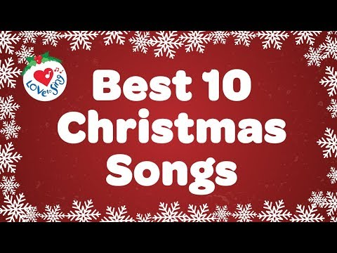 daftar putar musik natal 10 lagu natal carols terbaik - Best Classic Christmas Songs