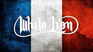 Video White Lion - War Song (Paris '91) [HQ] MP3, 3GP, MP4, WEBM, AVI, FLV Agustus 2018