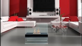 The indoor/outdoor Madison model Anywhere Fireplace™ will give any space that WOW factor. Its grand size and clean elegant lines is truly a show stopper and ...
