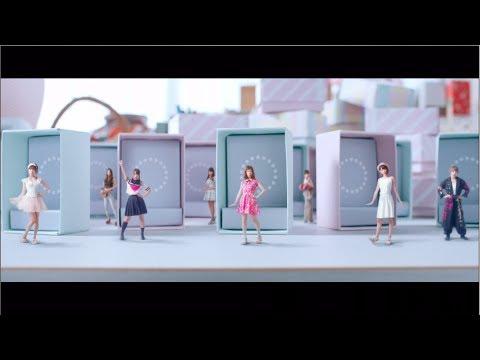 『君は気まぐれ』 PV (AKB48 #AKB48 )