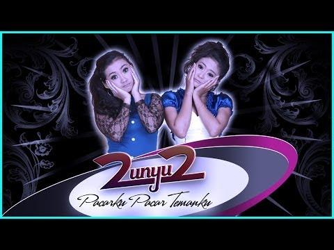 2 Unyu2 - Pacarku Pacar Temanku - Video Lirik Karaoke Musik Dangdut Terbaru - NSTV