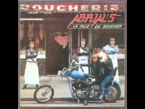 Abrial's - La fille du boucher (1982)