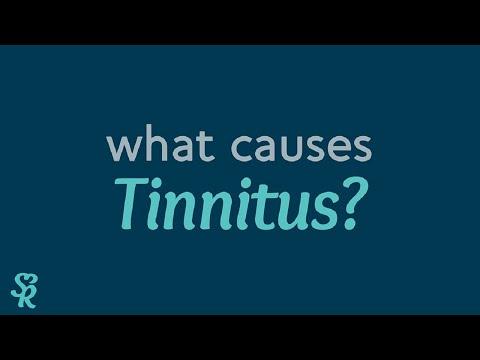 Tinnitus Truths – What Causes Tinnitus?