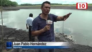 Así Reaccionaron Habitantes Ante Misterioso Caso De Laguna Chakanbakan