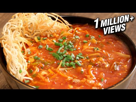 Chinese Chopsuey Recipe | Indo Chinese Cuisine | The Bombay Chef – Varun Inamdar