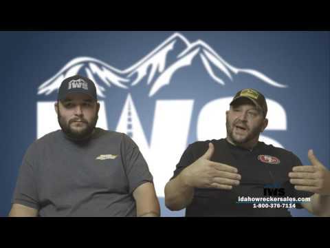IWS Testimonial – Vulcan Towing