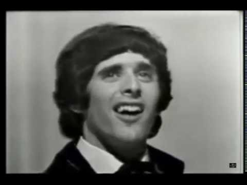 The Beau Brummels - Don't Talk To Strangers (Hullabaloo, Season 2, Episode 3, Aired Sep 27, 1965 )