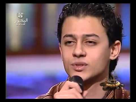 Mostafa atef - qamarun