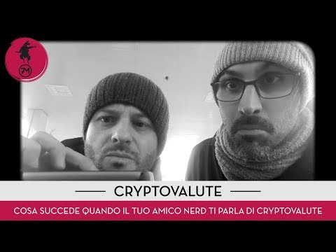 "7MARZO: ""CRYPTO VALUTE"" - (Official Video) видео"