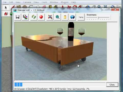 irender nxt for sketchup 2016 free download full version with crack
