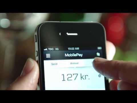 Video of MobilePay by Danske Bank