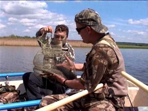 дикая рыбалка в тверской области