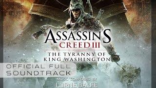 Download Lagu AC3 The Tyranny of the King Washington OST - Fallen Warriors (Track 24) Mp3