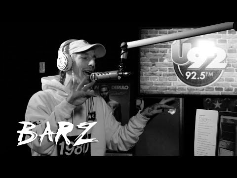 Episode 12: Lisa Frank | U92 Barz with DJ Erockalypze