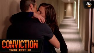 Download Video Hayes and Wallace Kiss - Conviction MP3 3GP MP4