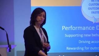 Download Video GENERAL ELECTRIC - Beatriz Rodriguez - Global HR Director MP3 3GP MP4