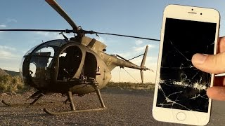 Nonton Attack Helicopter Landing On An Iphone Film Subtitle Indonesia Streaming Movie Download