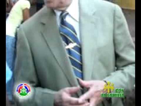 Biografía de Víctor Villegas