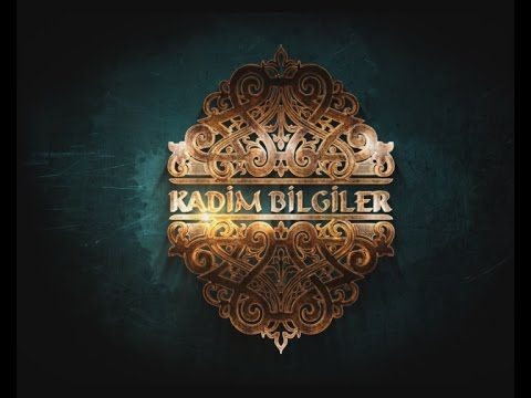Kadim Bilgiler - 4.bölüm - Expochannel TV