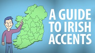 Monaghan Ireland  city photos : Guide to Irish Accents
