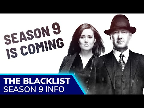 THE BLACKLIST Season 9 Release Confirmed by NBC for 2021. Will James Spader Return As Red or Not?