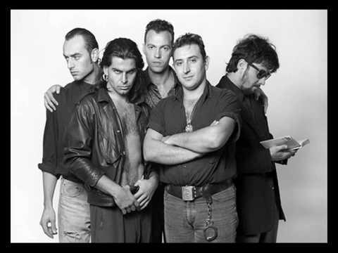 LITFIBA - Febbre (Versione Live - 1986)