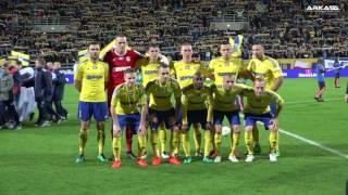 Video Arka - Lechia Gdańsk 1-1 Kulisy meczu MP3, 3GP, MP4, WEBM, AVI, FLV Juni 2018