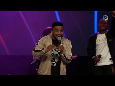 Powerful Ministration By Tim Godfrey at The Hangout 2018 Singles Event