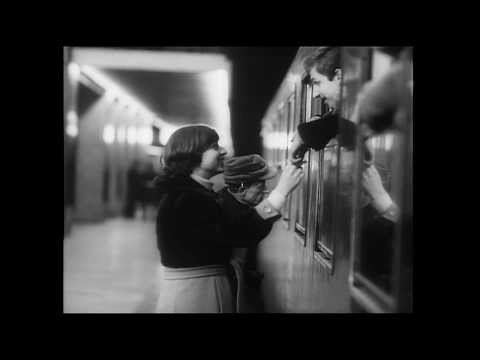 Dworzec / Railway Station (1980), Krzysztof Kieślowski, 1080p HD [EN sub]