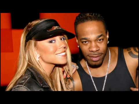 Busta Rhymes, Mariah Carey - I Know What You Want (Video) Extended Version | Mixed by Ser