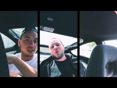 (Видео) Ново видео от ЖЛЪЧ/ГРИГОВОР/ГЕНА – 128 ft. VOΛEN