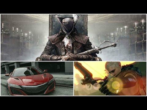 Новые слухи о Bloodborne 2 | Игровые новости