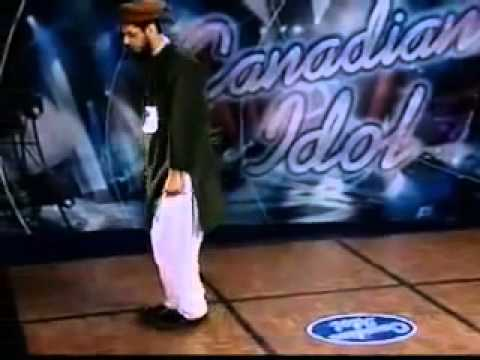 VIDEO: Canadian Idol Contestant Goes From Covering Chick Songs To Terrorism