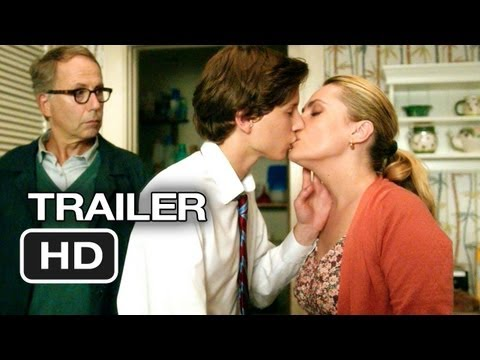 In The House TRAILER 1 (2013) - Kristin Scott Thomas Thriller HD Video
